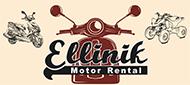 Ellinik Motor Rental Santorini